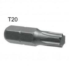 Бита TORX Т20*25  С 1/4