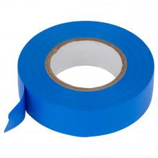 Лента изоляционная ПВХ синяя 15 мм (высший сорт)