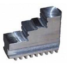 Кулачки прямые к ток.патрону Ф200 7100-0033.004