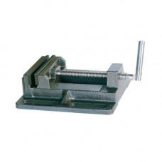 Тиски станочные 100 мм (для сверлильного станка) /GRIFF/