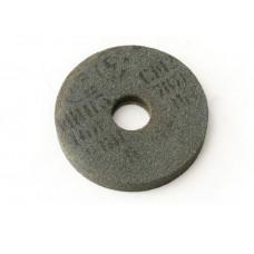 Круг шлифовальный ПП 350*40*127 14А25 см К  (скол)
