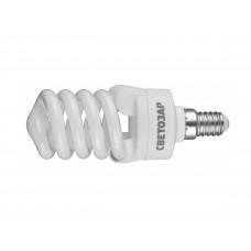 Лампа энергосберегающая СВЕТОЗАР