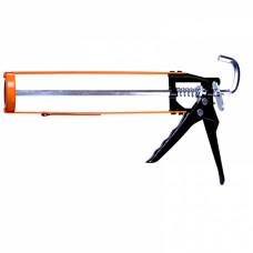 Пистолет д/герметика скелетный Tulips  IM11-104