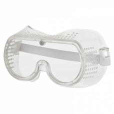 Очки защитные с прямой вентиляцией  IO02-290