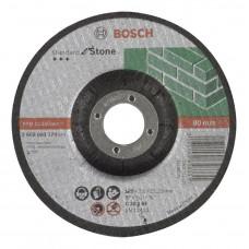 Круг зачистной по метал 125*6,0*22 A24P BF (BOSCH)