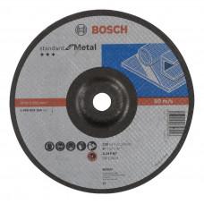 Круг зачистной по метал 230*6,0*22 A24P BF (BOSCH)