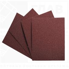 Шлиф/шкурка ткань, вд/ст.(240*170) 12Н (Р100) /БАЗ/
