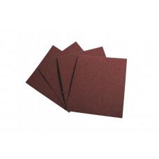 Шлиф/шкурка бумага, вд/ст.(280*230) 8Н (Р150) СТ10СW /БAЗ/