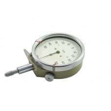 Головки измерительные рычажно-зубчатая тип 2ИГ (диапазон измерения 0,1 мм, цена деления 0,002 мм)
