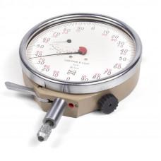 Индикатор многооборотный 1МИГ (диапазон измерения 1 мм, цена деления 0,001 мм) /GRIFF/