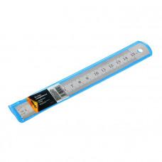 Линейка измерительная металлическая 150 мм /SPARTA/