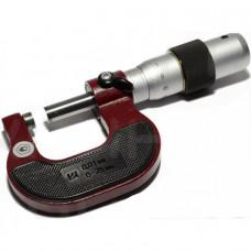 Микрометр гладкий МК 25 (0-25) 0,01 кл.1 (GRIFF)