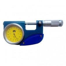 Микрометр рычажный МР 25 (0-25)
