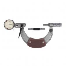 Микрометр рычажный МРИ 125 (100-125)   (0,001)