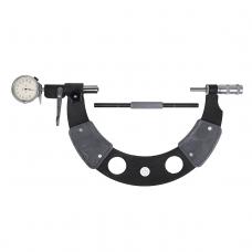 Микрометр рычажный МРИ 275 (250-275)   (0,005)   Б/П
