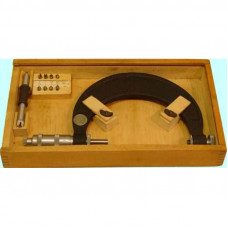 Микрометр со вставками МВМ-150 (125-150)  Б/П