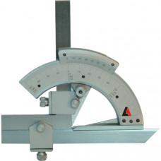 Угломер с нониусом универсальный 0-320 2`  (ГРИФ)