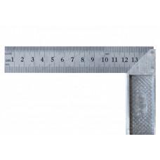 Угольник разметочный 150 мм метал. /ЭНКОР/