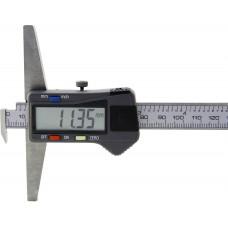 Штангенглубиномер ШГЦ-250 0,01 электронный (ГТО)