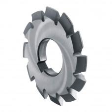 Фреза дисковая зуборезная m=0,7 мм №5 z26-34  Dнар.=30 мм. dвнр.=10 мм