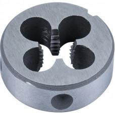 Плашка круглая коническая R 1