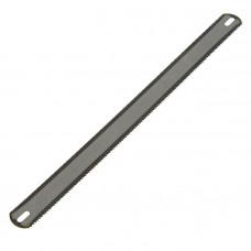 Полотно ножовочное ручное 300*18 двусторонние
