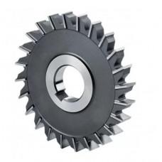 Резец ток.отрезной 20*12*120 ВК8 ЛЕВЫЙ (в=6 мм)