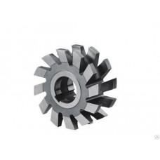 Фреза радиусная выпуклая. Ф50 мм R=1,6 мм