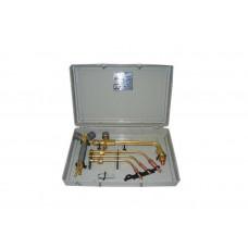 Комплект газосвар. ацетилен. КГС -1А-02 (горелка+резак)